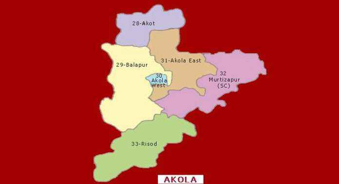 6 - Akola Lok Sabha Constituency