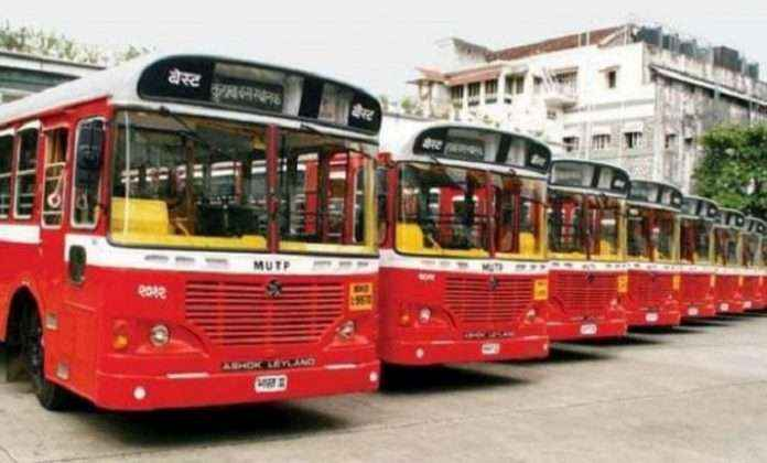 Best will reduce bus fare minimum bus fare 5rs in mumbai