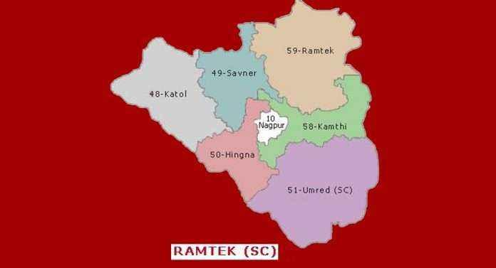 9 - ramtek Lok Sabha Constituency