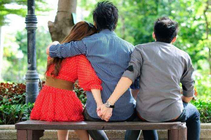 know cheater partner in your relationship