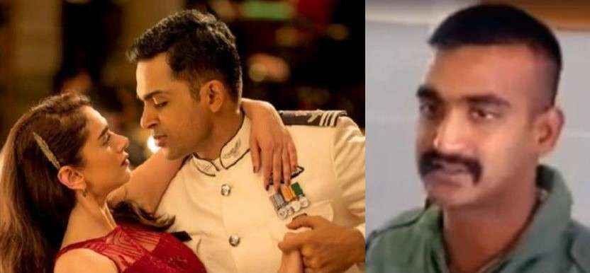Abhinandan's father helped to make film on Where Abhinandan is Stranded