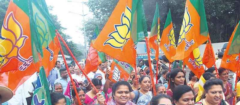 BJP_Womens_wing