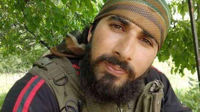 3 military arrested of national rifles for aurangzeb killing