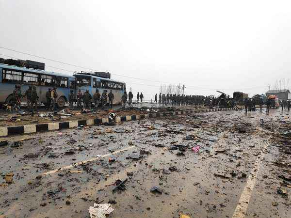 Matter of grave concern', says Pakistan on Pulwama terror attack by JeM