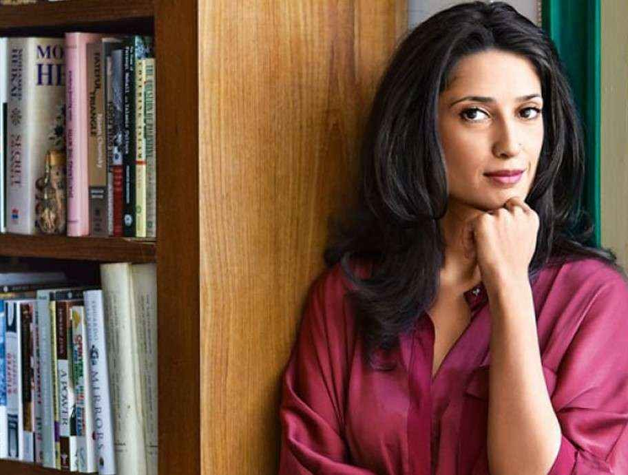 Fatima Bhutto demanded for release of Indian pilot Abhinandan Varthaman