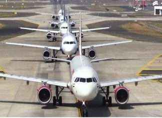 Mumbai Airport second runway will be close between 7th march to 30 march