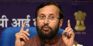Congress and Left parties are trying to provoke farmers said Javadekar