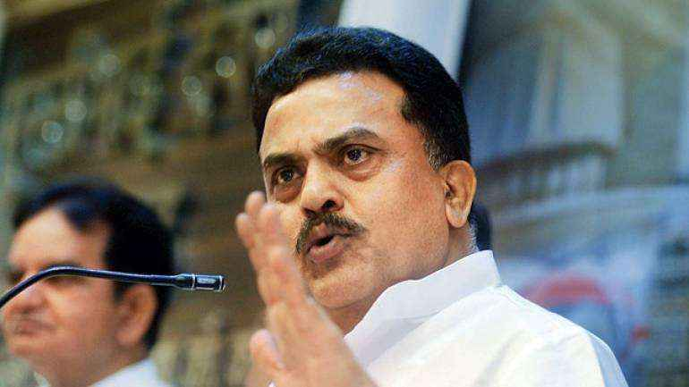 Sanjay Nirupam criticised sena-bjp allaince
