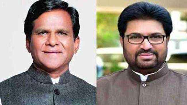 Shivsena party workers says we will not work with Raosaheb danve
