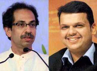Shivsena slamms bjp through their editorial