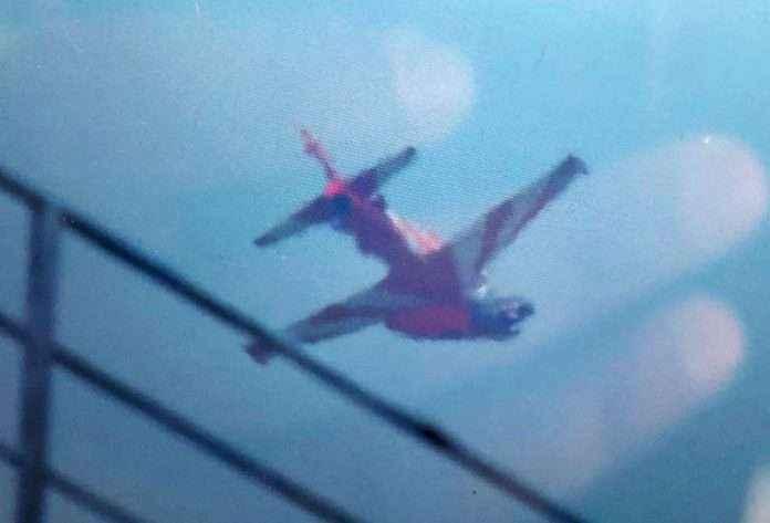 Surya Kiran plane crash update, one pilot died