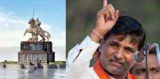Vinayak mete says commitee will take decision about shivsmarak
