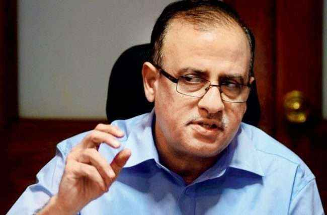 BMC commissioner Ajoy mehta says talk on seventh pay commission first