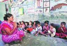 anganwadi workers will get hike in salary