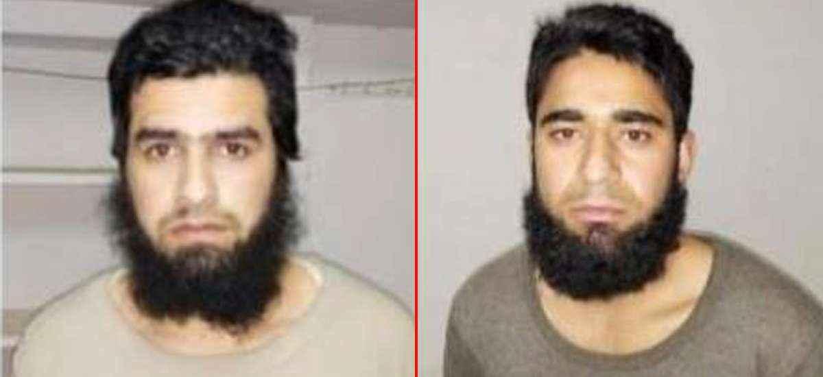 arrest-jem-terrorist-in uttar pradesh