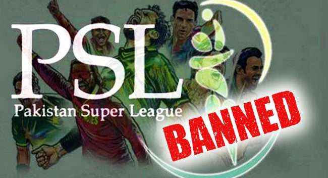 Pulwama terror attack: pakistan super league blacked out by Dsport channel