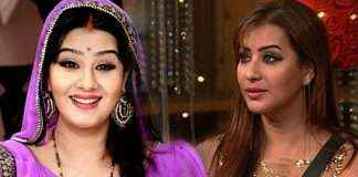 Video: Shilpa Shinde quitting acting and working in the construction sector!
