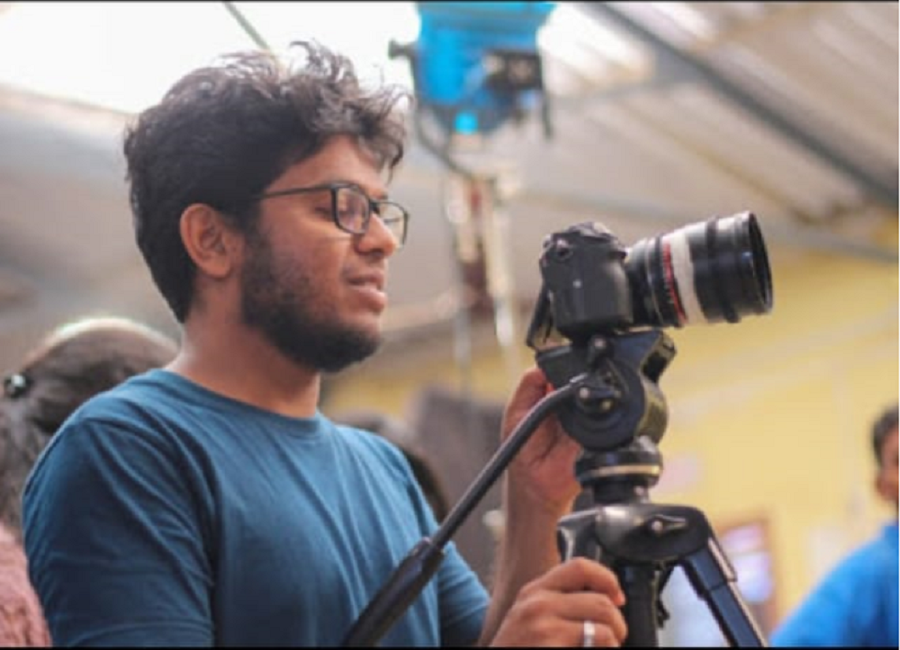 director aniket ghadge