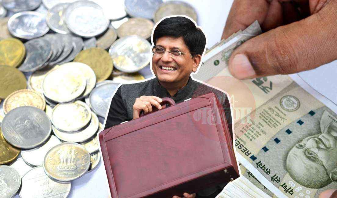 interim budget 2019 government important decision on tax