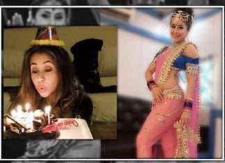 HappyBirthday Urmila Matondkar birthday special