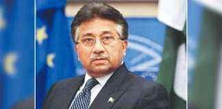 Pervez Musharraf on Pulwama Attack