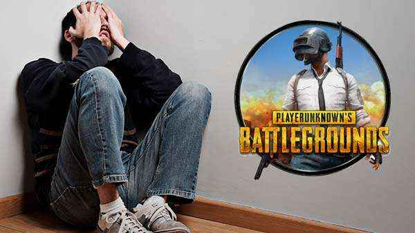 pubg addiction