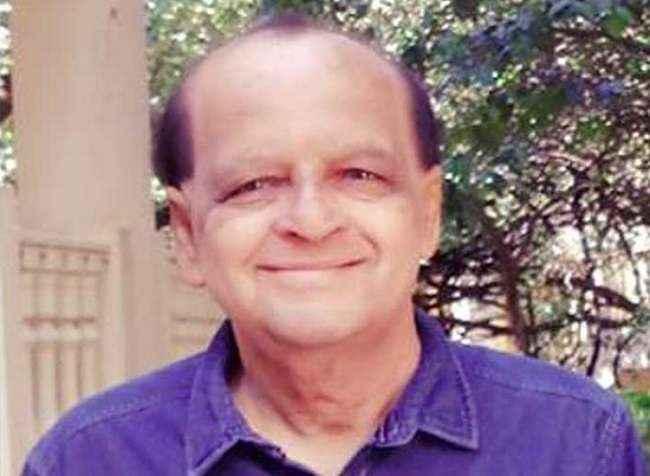 shridhar madgulkar passes away at age of 72 in pune