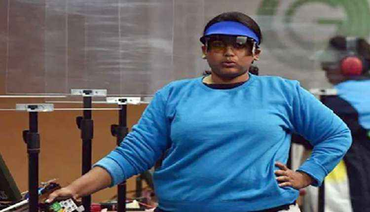 maharashtra government not given salary to international player Rahi sarnobat
