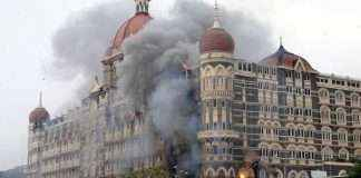 Tight security in the city on the backdrop of 26/11