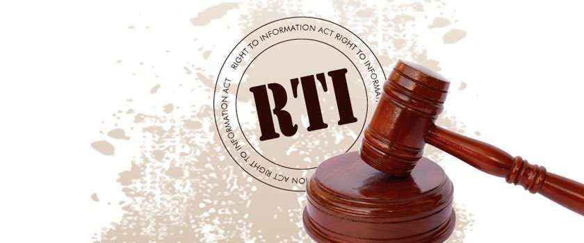 RTI activist Vinayak shirsat found dead
