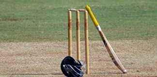 youth death during cricket match at pimpri-chinchwad