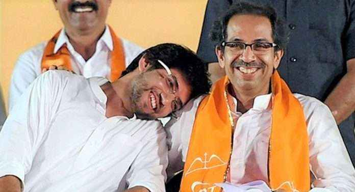 I think about other's child as well as my child,Uddhav thackeray taunt sharad pawar