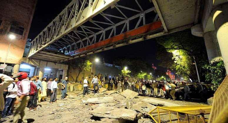 himalaya bridge collapse case