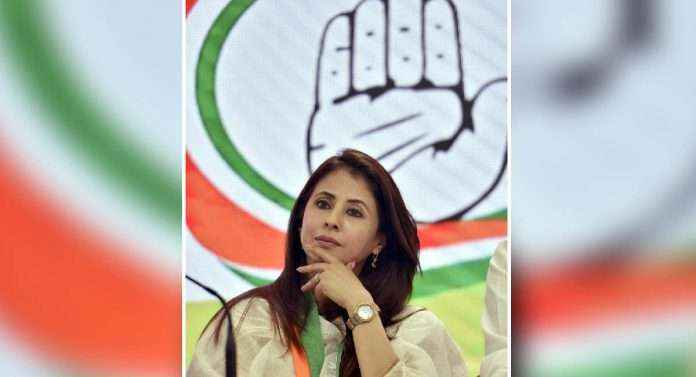 actress to politician journey of urmila matondkar