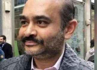 Arrest warrant issued against nirav modi