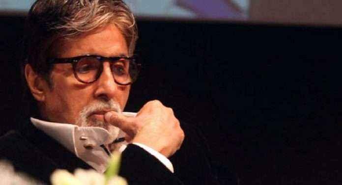 Big B Amitabh bachchan had debt of Rs 90 crore, Creditors to come home for money
