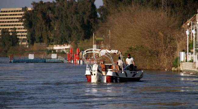 94 people died after boat sinking in tigris river in iraq