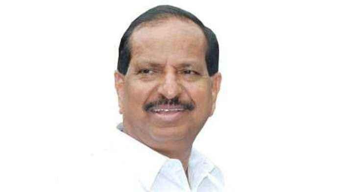 ganesh naik to join shiv sena after lok sabha election
