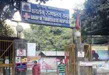 TB operation is closed in sewri tb hospital from last 6 months
