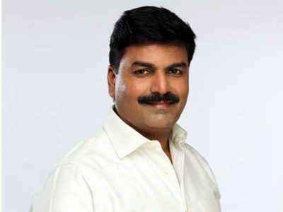 Shivsena MP Rahul Shevale