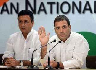 Rahul Gandhi on Rafale Scam
