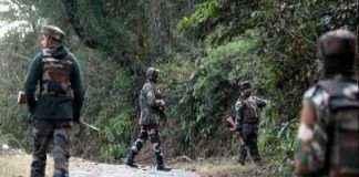 Crpc 144 imposed in sreenagar mainstream leaders undr house arrest