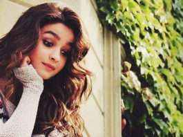 Alia Bhatt gifts Rs 50 lakh to her friver