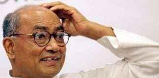 Bjp leader slammed digvijay singh on pulwama issue
