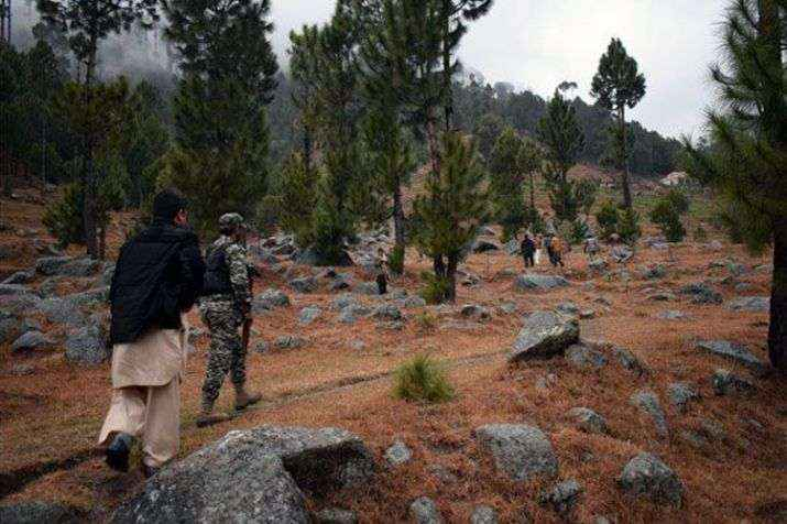Bodies shifted from Balakot to Khyber Pakhtunkhwa after IAF strike US-based activist from Gilgit