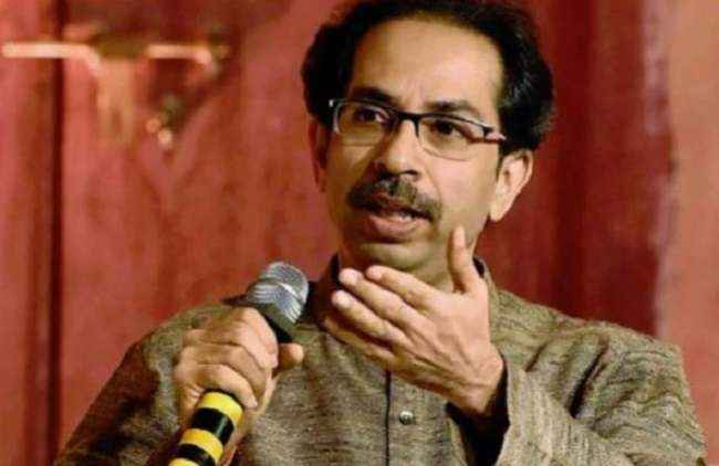 China is supporting pakistan - shivsena aligates through editorial