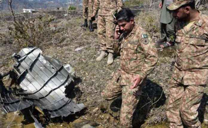 Pakistan killed their own jawans by mistake