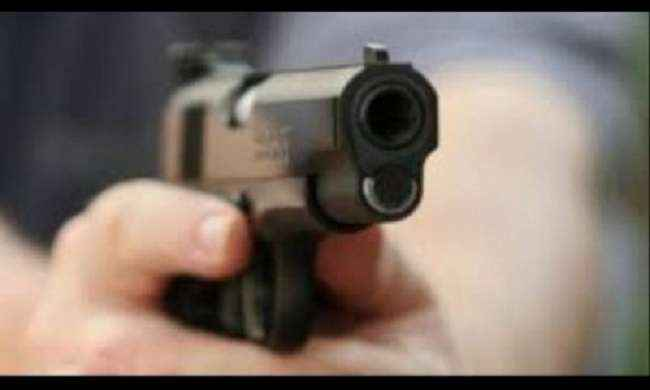 firing on businessman in nashik