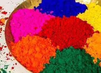 selling Dangerous color