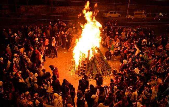 why people celebrate holi?